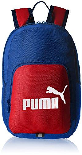 Puma Phase Small Backpack Zaino Unisex Adulto 0