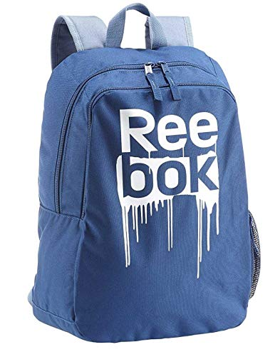 Reebok Kids Foundation Backpack Zaino Casual 25 Cm 15 Liters Multicolore Multicolor 0
