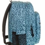 Zaino Invicta Jelek Fantasia Azzurro Tasca Porta Pc Padded 38 Lt 0 1