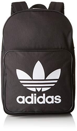 Adidas Classic Trefoil Uomo Backpack Nero 0