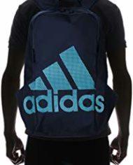 Adidas Parkhood Bos Zaino Sportivo Uomo 24x36x45 Centimeters W X H X L 0 2