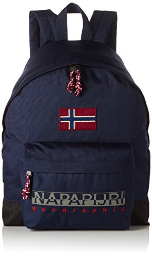 Napapijri Hack Backpack Zaino Unisex Adulto 0