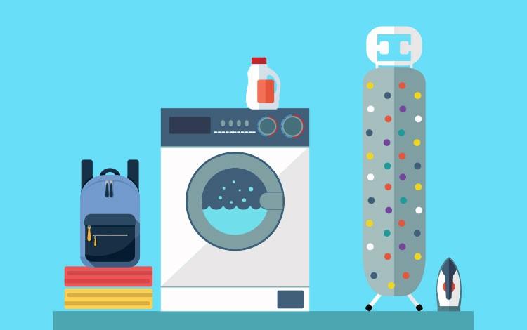 Come Lavare Uno Zaino