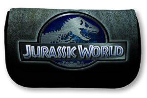 Astuccio Nero Jurassic World 0