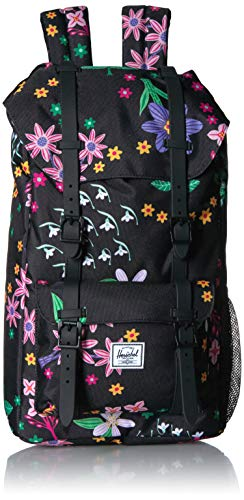 Herschel Childrens Backpack Little America Youth 18 Liter Poliestere 0 5