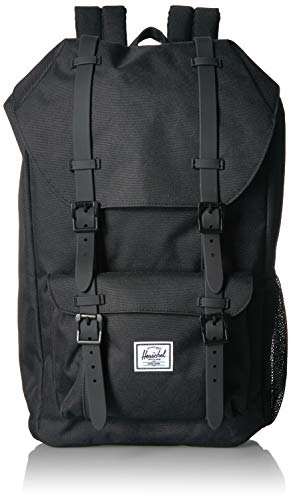 Herschel Childrens Backpack Little America Youth Poliestere 0