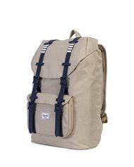 Herschel Little America 17 I Mid Volume Backpack Zaino 38 Cm Scomparto Laptop 0 2