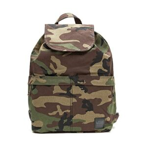 Vans Lakeside Backpack Zaino Casual 41 Cm 15 Liters Multicolore Camo 0
