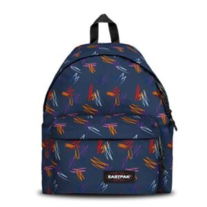 Eastpak Padded Pakr Zaino Casual 40 Cm 24 Liters Multicolore Scribble Urban 0