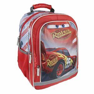 Cerd Premium Cars Zainetto Per Bambini 38 Cm Rosso Rojo 0