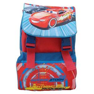 Kids Cars Zainetto Per Bambini 45 Cm Rosso Rojo 0