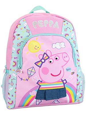 Peppa Pig Zaino Per Bambini 0