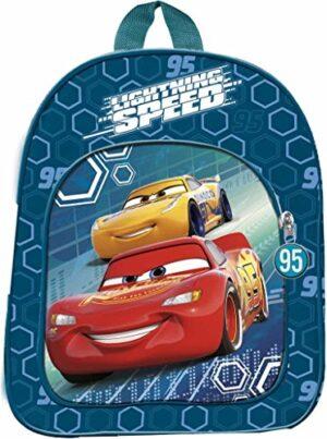 Star Licensing Disney Cars Zainetto Per Bambini 32 Cm Multicolore 0