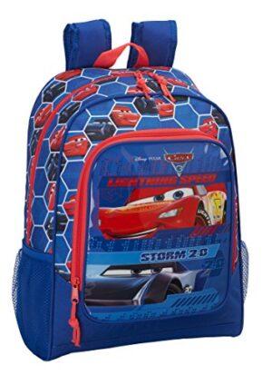 Zaino Cars 3 Ufficiale Zaino Scolastico 0