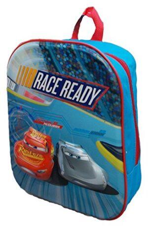Mc Zaino 6d Cars Zainetto Per Bambini 32 Cm Multicolore 0