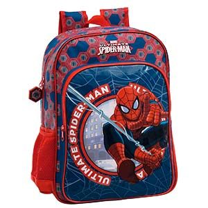 Zaini Spiderman