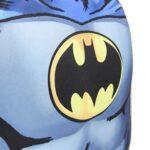 Artesania Cerda Mochila Escolar 3d Batman Zaino 41 Cm Grigio Gris 0 4