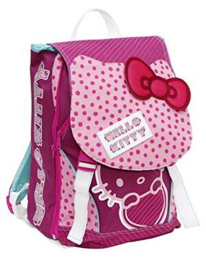 Giochi Preziosi Hello Kitty Zaino Scuola Estensibile 0