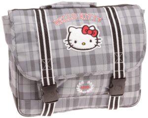 Hello Kitty Zaino Grigio 38 Cm 0