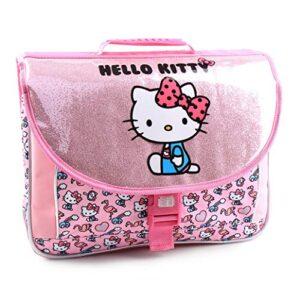Jacob Co Schoolbag Hello Kitty Zaino Per Bambini 41 Cm Colore Rosa Chiaro 0