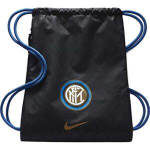 Nike 2018 2019 Inter Milan Allegiance Gym Sack Black 0