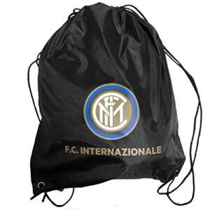 Perseo Sacca Inter Multiuso Scuola Calcio Fc Internazionale Ps 05914 Tempo Libero 0