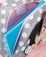 Samsonite Disney Ultimate 20 Zaino 35 Cm 12 L Multicolore Minnie Glitter S Multicolore Minnie Glitter 0 1