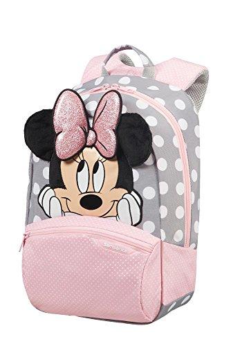 Samsonite Disney Ultimate 20 Zaino 35 Cm 12 L Multicolore Minnie Glitter S Multicolore Minnie Glitter 0