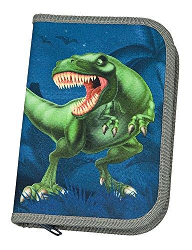 Astuccio Per La Scuola Con Marchio Stabilo E Dinosauri 0
