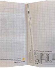 Diario Agenda Comix Special Bianco 20202021 Datata 16 Mesi Standard 18×13 Cm Penna Colorata Omaggio 0 1