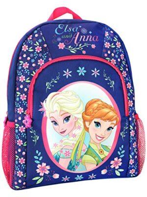 Disney Frozen Zaino Per Bambini Il Regno Di Ghiaccio 0