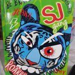 Sj Gang Animali Diario Agenda 10 Mesi Datato 0 0
