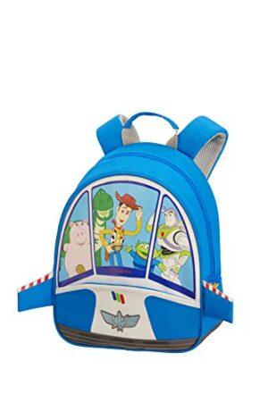 Samsonite Disney Ultimate 20 Zainetto Per Bambini S 29 Cm 7 L Blu Toy Story Take Off 0