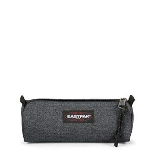Eastpak Benchmark Single Astuccio 21 Cm Grigio Black Denim 0
