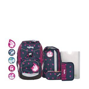 Ergobag Pack Set Zaini Unisex Bambini Pacco Da 2 0
