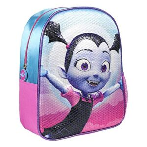 Artesania Cerda Mochila Infantil 3d Vampirina Zainetto Per Bambini 31 Cm Blu Azul 0