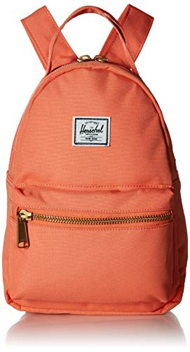 Herschel Backpack Nova Mini Poliestere 0