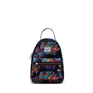 Herschel Nova Mini Backpack Painted Palm 0