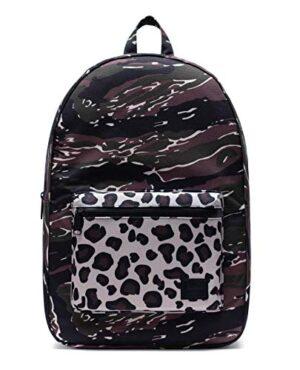 Herschel Settlement Backpack Tiger Camoleopard 0