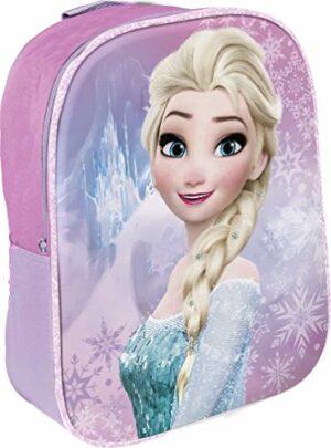 Star Licensing 50609 Disney Frozen Zainetto Per Bambini 29 Cm Multicolore 0