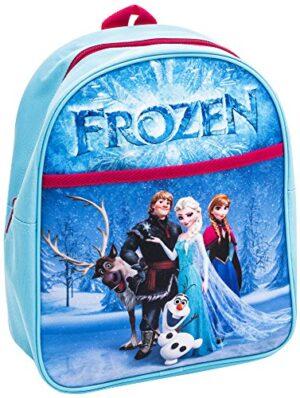 Toy Joy Disney 463106 Frozen Zainetto 24 X 10 X 31 Cm 0