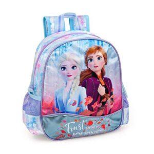 Zaino Asilo Frozen Ii Scuola Bambina Cm29x25x11 51416 0