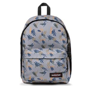 Eastpak Out Of Office Zaino Casual 44 Cm 27 Liters Multicolore Scribble Local 0