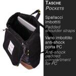 Zaino Invicta Utility Pack Camouflage Giallo 20 Lt Porta Laptop 11 Tempo Libero Office 0 1