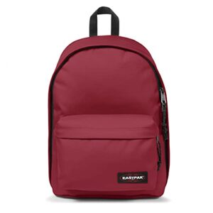Eastpak Out Of Office Zaino 44 Cm 27 L Rosso Deep Burgundy 0